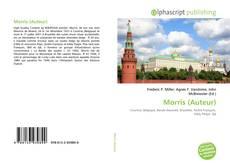 Bookcover of Morris (Auteur)