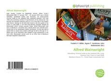 Borítókép a  Alfred Wainwright - hoz