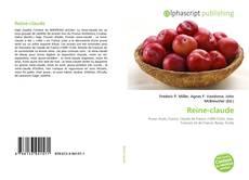Reine-claude的封面