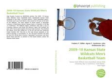 Bookcover of 2009–10 Kansas State Wildcats Men's Basketball Team