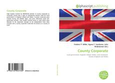 Capa do livro de County Corporate