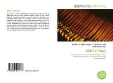 Copertina di BMI (airline)