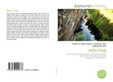 Bookcover of Helm Crag
