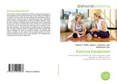 Portada del libro de Exercise Equipment