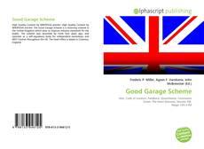 Copertina di Good Garage Scheme