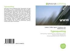 Borítókép a  Typosquatting - hoz