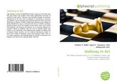 Buchcover von Jealousy in Art