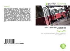 Tatra T2的封面