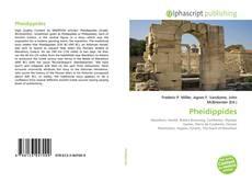 Buchcover von Pheidippides