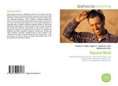 Обложка Square Deal