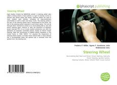Bookcover of Steering Wheel