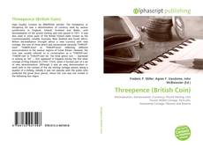 Bookcover of Threepence (British Coin)