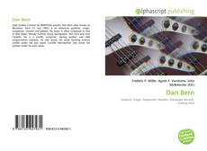 Bookcover of Dan Bern