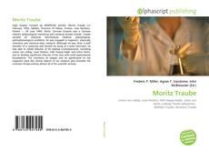 Обложка Moritz Traube