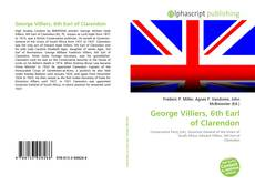 Capa do livro de George Villiers, 6th Earl of Clarendon