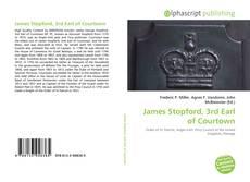 Portada del libro de James Stopford, 3rd Earl of Courtown