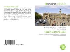 Bookcover of Tassin-la-Demi-Lune