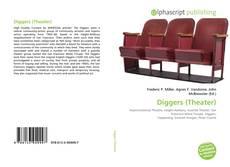 Portada del libro de Diggers (Theater)