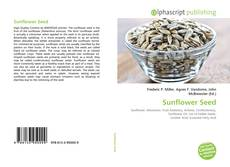 Bookcover of Sunflower Seed