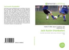 Bookcover of Jack Austin (Footballer)