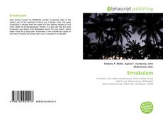 Borítókép a  Ernakulam - hoz