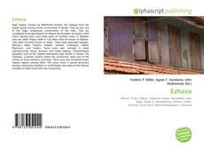 Ezhava的封面