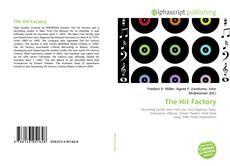 Couverture de The Hit Factory