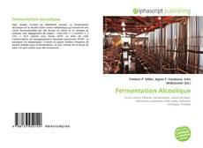 Fermentation Alcoolique的封面