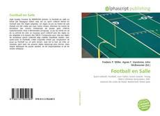 Bookcover of Football en Salle
