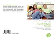 Обложка Future GPX Cyber Formula