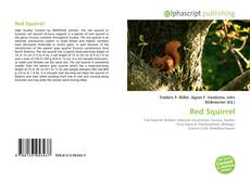 Capa do livro de Red Squirrel