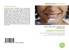 Colgate-Palmolive的封面