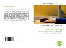 Bookcover of Blended Learning