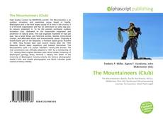 Bookcover of The Mountaineers (Club)