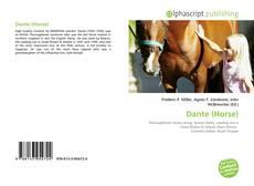 Bookcover of Dante (Horse)