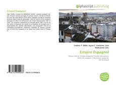 Bookcover of Empire Espagnol
