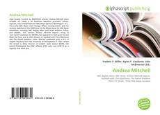 Capa do livro de Andrea Mitchell
