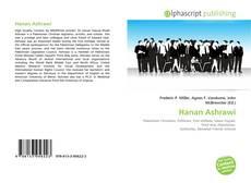 Bookcover of Hanan Ashrawi