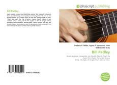 Bookcover of Bill Padley