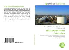 Bookcover of J