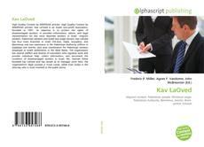 Bookcover of Kav LaOved