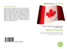 Borítókép a  Sénat du Canada - hoz