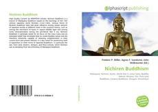 Buchcover von Nichiren Buddhism