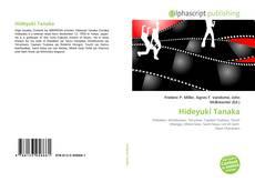 Bookcover of Hideyuki Tanaka