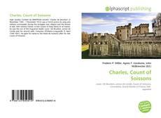 Borítókép a  Charles, Count of Soissons - hoz