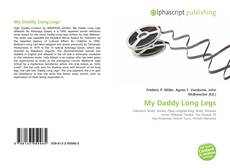Bookcover of My Daddy Long Legs