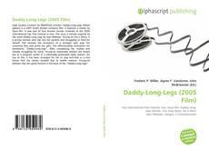 Borítókép a  Daddy-Long-Legs (2005 Film) - hoz