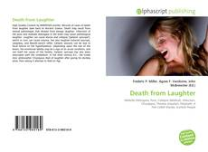 Bookcover of Death from Laughter