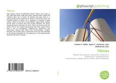 Tibicos kitap kapağı