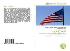 Copertina di John V. Kelly